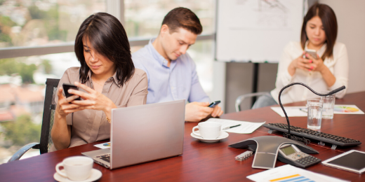 Employeurs, votre potentiel de main-d'oeuvre est-il pleinement utilisé?